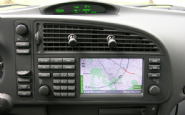 2010 SAAB 93 SDAL SAT NAV MAP UPDATE DISC NAVIGATION DVD